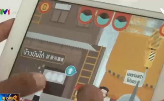 Tương lai trò chơi dành cho smartphone trên thị trường ứng dụng