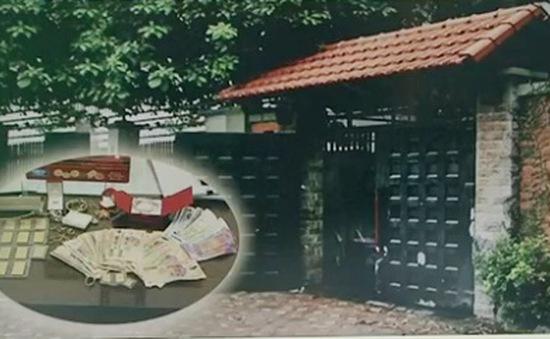 Giả danh gia chủ, khoắng sạch hàng tỉ đồng trong biệt thự ở Hà Nội