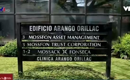 Panama ký hiệp ước về trao đổi thông tin thuế với OECD