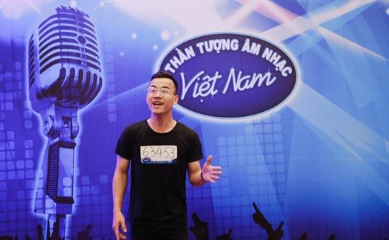 Vietnam Idol 2016 trao cơ hội nhận vé Xanh ưu tiên vào vòng sơ tuyển