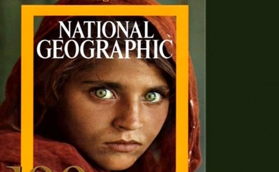 Pakistan trục xuất cô gái nổi tiếng trong bức ảnh Afghan Girl