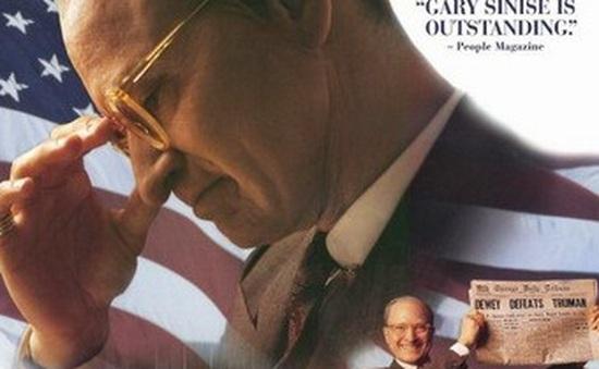 Tổng thống Mỹ - nguồn cảm hứng của các nhà làm phim Hollywood