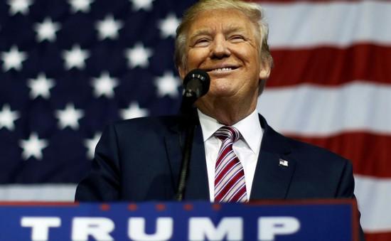 Donald Trump trở thành Tổng thống Mỹ: Khác biệt ở khả năng tính toán