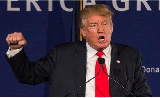 Phát ngôn của Donald Trump về súng đạn gây tranh cãi