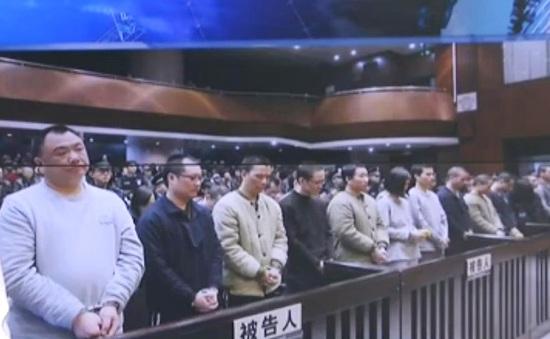 Trung Quốc xử lý đường dây đa cấp lừa đảo hơn 900.000 người