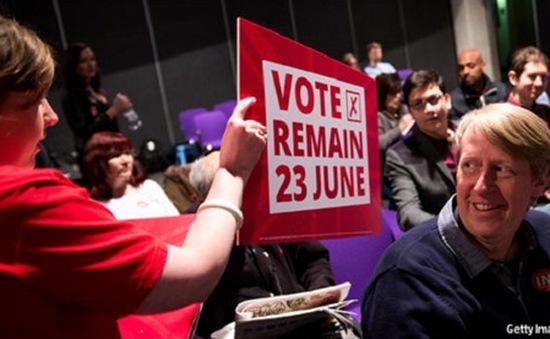 Người Anh ở nước ngoài băn khoăn về tương lai hậu Brexit
