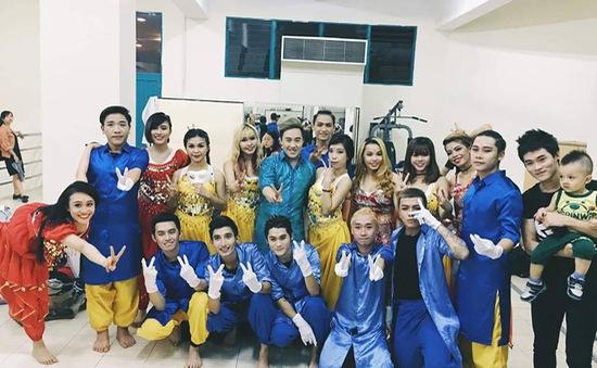 """Trung Quân Idol đã có """"một đêm lạ thường"""", tự nhận mình """"ục ịch"""""""