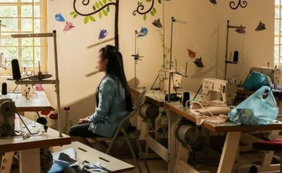 Trung Quốc bắt giữ đối tượng buôn bán 14 cô dâu Việt