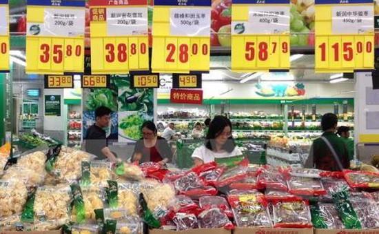 Trung Quốc sẽ trở thành quốc gia thu nhập trung bình vào năm 2030