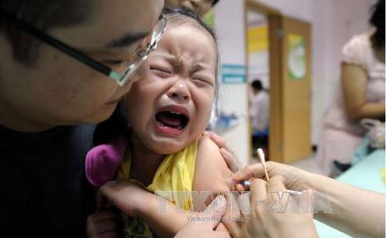 Trung Quốc kỷ luật gần 400 quan chức  liên quan đến bê bối vaccine