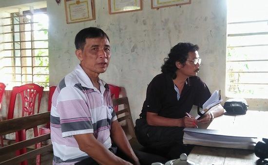 Tranh luận chuyện trưởng thôn điều phối hàng cứu trợ để đảm bảo công bằng