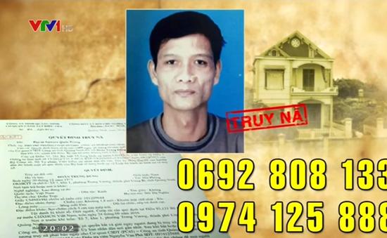 Truy nã nghi can vụ thảm sát 4 bà cháu ở Quảng Ninh