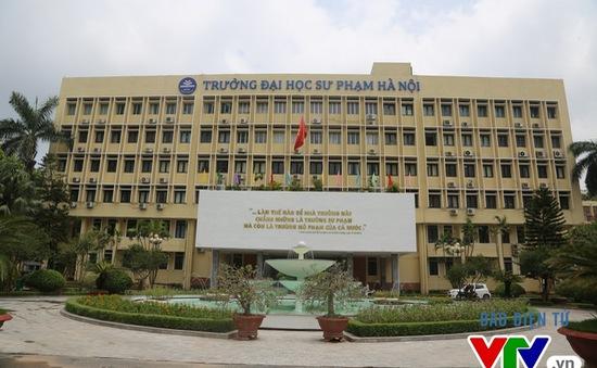Đại học Sư phạm Hà Nội khẳng định không tuyển sinh hệ Cao đẳng