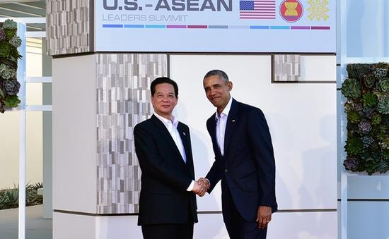 Sự kiện nổi bật trong tuần (14-20/2): Hội nghị cấp cao đặc biệt ASEAN - Hoa Kỳ