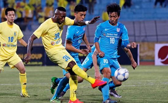 Hà Nội T&T vượt qua vòng sơ loại thứ 2 AFC Champions League