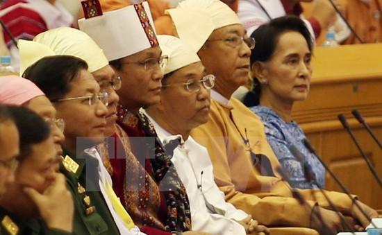 Myanmar thành lập Bộ Văn phòng Cố vấn Nhà nước trong Chính phủ