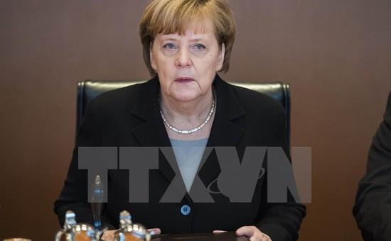 Thủ tướng Đức đề xuất thay đổi chính sách hồi hương người tị nạn