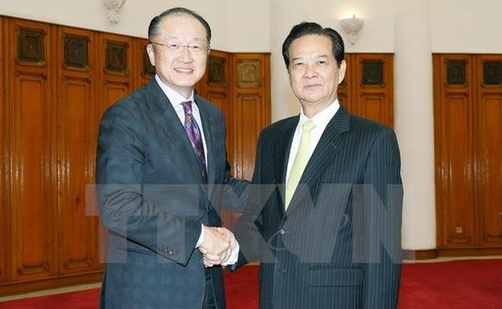 WB khuyến nghị Việt Nam tiếp tục thực hiện cải cách