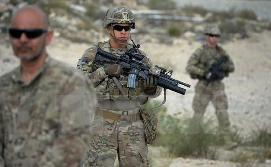 Ông Obama: Rút quân khỏi Afghanistan chậm vì hình hình rất bấp bênh
