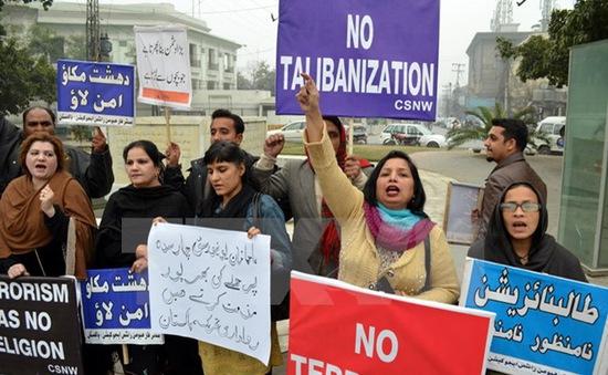 Pakistan ban bố lệnh cấm biểu tình tại thủ đô trong 2 tháng