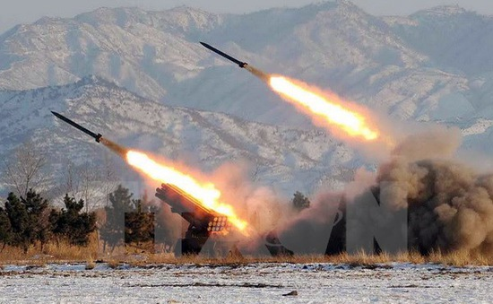 Mỹ bổ sung trừng phạt nhằm vào Triều Tiên