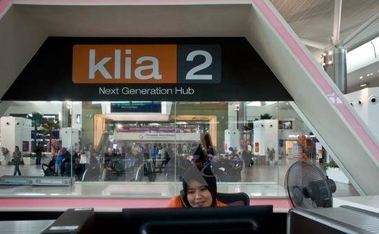 Malaysia bắt giữ hơn 10 nhân viên cơ quan xuất nhập cảnh