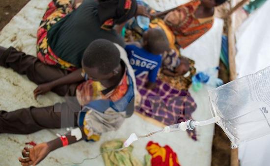 Bệnh lạ làm 7 người thiệt mạng ở Tanzania
