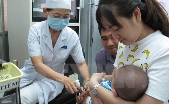 Bổ sung nhiều vaccine mới vào chương trình tiêm chủng mở rộng