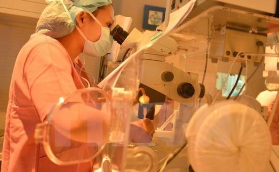 Việt Nam chuẩn bị chào đón các em bé ra đời nhờ mang thai hộ