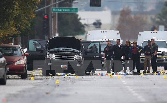 Tổng thống Mỹ kêu gọi kiểm soát súng đạn