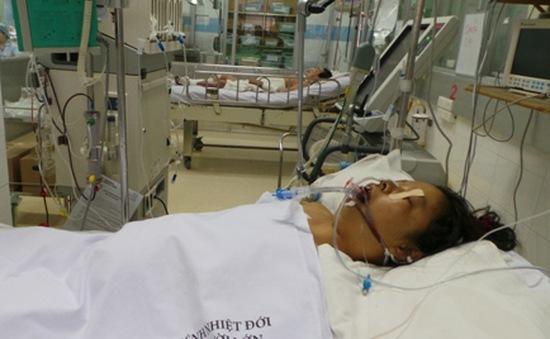 Tự điều trị sốt xuất huyết tại nhà, nhiều người nguy kịch