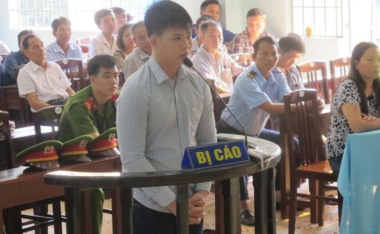 Đồng Nai: Tử hình hung thủ dùng xà beng đánh chết bảo vệ