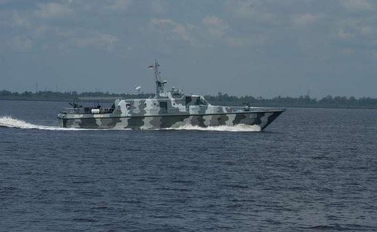 3 nước ASEAN phối hợp tuần tra trên biển