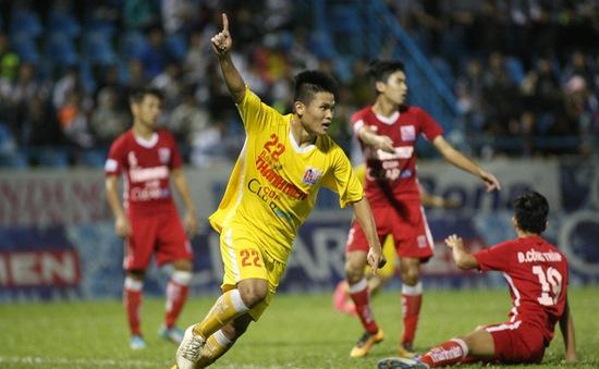 Chung kết U21 Quốc gia: U21 Hà Nội T&T ngược dòng thành công giành chức vô địch