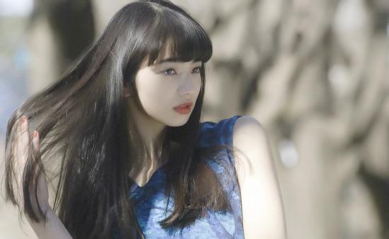 """Dung nhan mỹ nữ Nhật Bản khiến fan của G-Dragon """"phát hờn"""""""