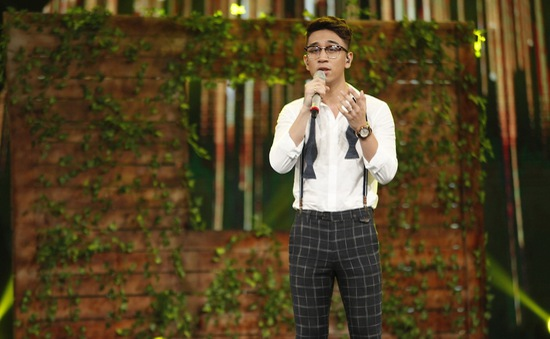 Vietnam Idol: Thu Minh thừa nhận kém tự tin hơn thí sinh