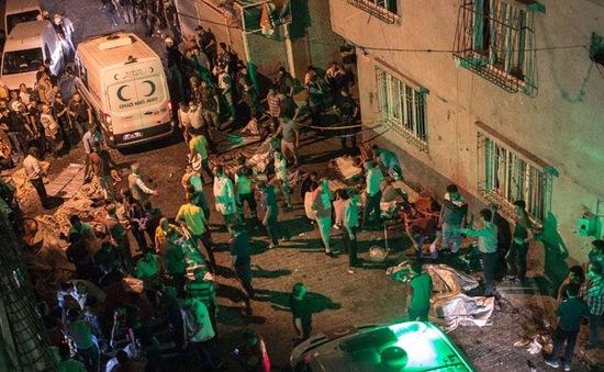 Thổ Nhĩ Kỳ chưa xác minh danh tính đối tượng đánh bom