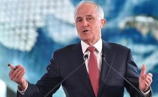 Australia phản đối hành động của Trung Quốc ở Biển Đông