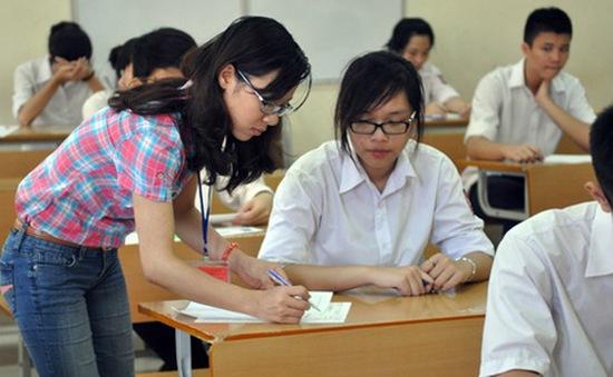 Các trường THPT xây dựng kế hoạch học tập đáp ứng yêu cầu phương thức thi mới