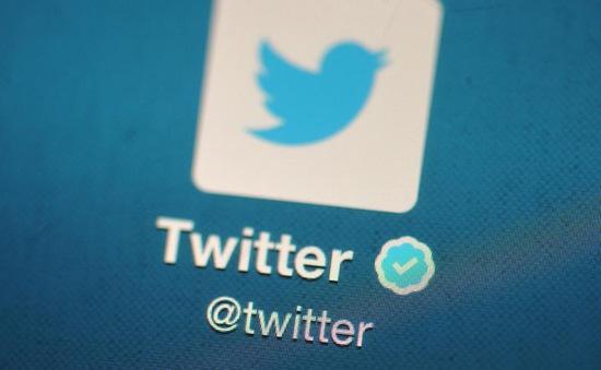 Twitter chặn cơ quan tình báo Mỹ truy cập Dataminr