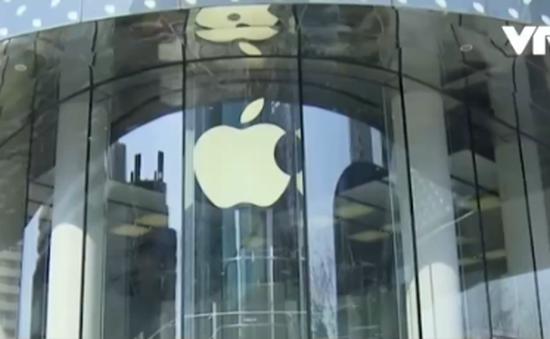 Apple sắp trả khoản cổ tức lớn nhất trên thế giới