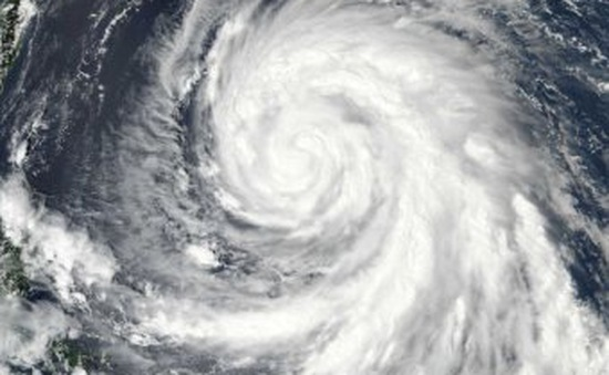Đài Loan (Trung Quốc) sơ tán du khách trước khi bão Megi đổ bộ