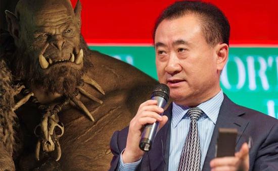 Kế hoạch thâu tóm các hãng phim Mỹ của tỷ phú Trung Quốc