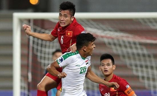 U22 Việt Nam 1-3 U22 Uzbekistan: Không có bất ngờ