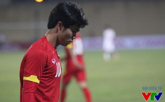 U23 Việt Nam thua U23 Yemen trong trận có 3 quả penalty