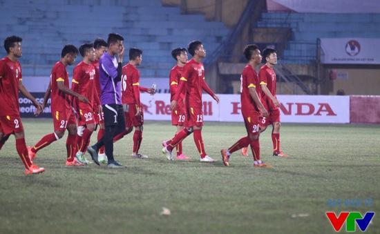 Kết quả U23 Việt Nam - U23 Nhật Bản: Thầy trò Miura chỉ thua 2 trái