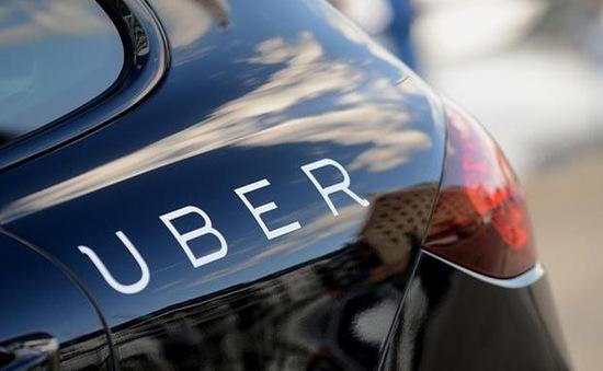 Toyota công bố kế hoạch đầu tư chiến lược vào Uber