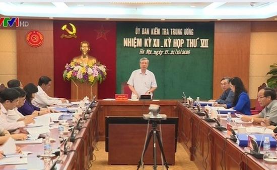 Siết chặt kỷ luật Đảng nhìn từ vụ việc Trịnh Xuân Thanh
