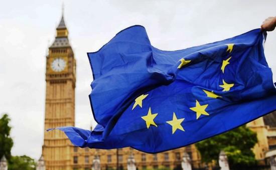 Đề xuất cấp giấy phép làm việc cho công dân EU tại Anh