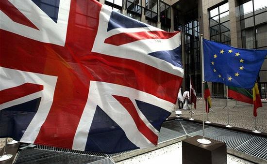 Anh dự kiến hoãn đàm phán Brexit tới tháng 12/2017